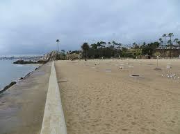 Does Newport Beach Have Fire Pits - corona del mar state beach newport beach ca california beaches