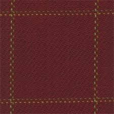 Red Plaid Upholstery Fabric D2518 Frazier Burgundy Plaid Upholstery Fabric By Roth And