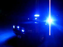 can volunteer firefighters have lights and sirens firefighter pov dodge durango blue lights youtube