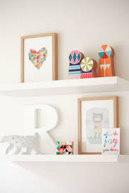 wall bookshelves for kids room home decoration ideas designing