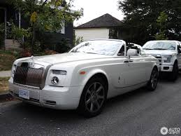 roll royce brasil rolls royce phantom drophead coupé 28 january 2017 autogespot