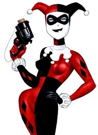 sequential sartorial worst to best harley quinn dc