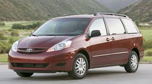 toyota sienna vsc light meaning 2007 toyota sienna review