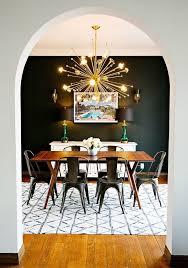 Black Dining Room Furniture Decorating Ideas Dining Room Design Black Dining Rooms Wall Room Decor