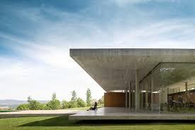 concrete home designs new on cute bare concrete beach house 1 jpg