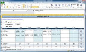 Schedule Spreadsheet Excel Weekly Schedule Template Docs Schedule Template Free