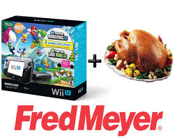 wii u black friday 2014 fred meyer black friday deals 2014 with wii u bundle at 250 xbox