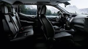 nissan navara interior nissan navara trek 1 pick up 4x4 nissan