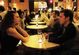 Eye Gazing Parties   Speed Dating in London on Tue    Aug    Smart Dating UK