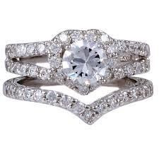 beautiful wedding ring snow rings for sterling silver rings wedding rings
