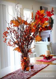 fall centerpieces diy fall centerpiece my beautiful everyday