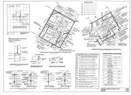 Floor Framing Plan Very Detailed Home Building Plans
