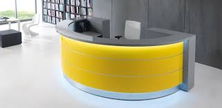 Small Reception Desk Ideas Small Reception Desk Ideas Stainless Steel Apron Sink Industrial