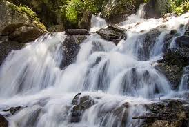Colorado waterfalls images Catamount falls hike near colorado springs day hikes near denver jpg