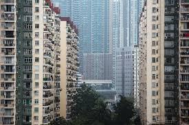 hong kong u0027s tiny flats pile up unsold bloomberg