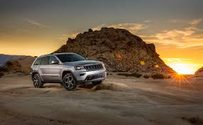 jeep summit 2016 2016 jeep grand cherokee summit 3 0l v6 diesel suv white color