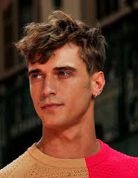 coupe de cheveux homme mode coupe de cheveux homme mode automne hiver 2016 ces coupes de