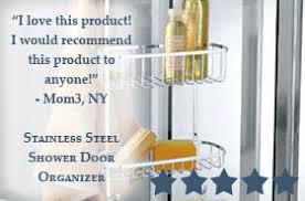 Door Shower Caddy Shower Caddy Shower Organizers Corner Shower Caddies