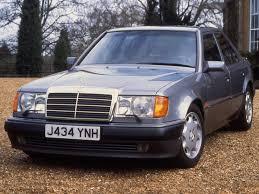 mercedes porsche 500e mercedes benz 500 e w124 specs 1991 1992 1993 autoevolution