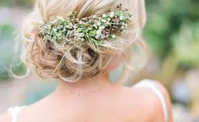 wedding flower hair wedding flower in hair gardening flower and vegetables