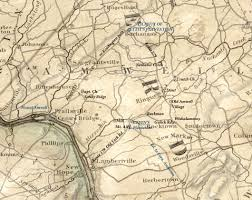 State Of New Jersey Map by The Amwell Road Of 1721 U2013 Goodspeed Histories