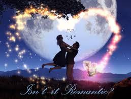 love is life romantic wallpaper