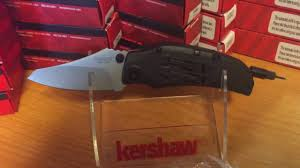 kershaw knife payload 1925 youtube