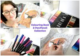 Makeup Artist Books Colouring Books U0026 Pens Pencil Collection The Book Life Youtube