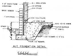 one level house plans with basement hillside walkout basement house plans multigenerational mother in