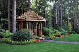 Backyard Gazebos Pictures - 41 stunning backyard landscaping ideas pictures