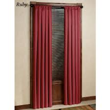 kendall thermaback tm blackout curtain panels