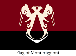 Ancient Roman Empire Flag The Emblems Of The House Auditore Forums