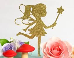 fairy cake topper fairy cake topper etsy