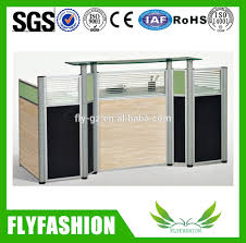 Cheap Salon Reception Desks by List Manufacturers Of Small Reception Desk For Salon Buy Small