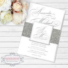 wedding invitations queensland bling wedding theme wedding invitations devereux creative