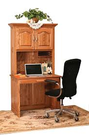 Used Computer Desk With Hutch Computer Desks With Hutch Modelthreeenergy