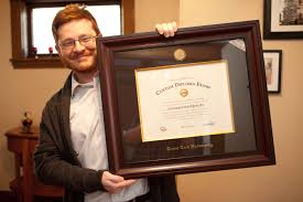 tech diploma frame diploma frames from church hill classics make the gift