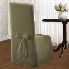 Chair Covers For Dining Room Chairs 18 Best Dining Chair Slipcovers Images On Pinterest Dining Chair