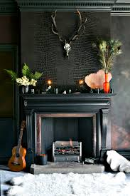 style guide how to use gothic glamour in your home