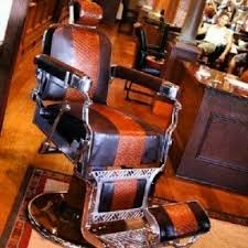 Old Barber Chair Barber Chairs Foter