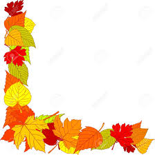 thanksgiving leaves clipart leaves clipart corner pencil and in color leaves clipart corner