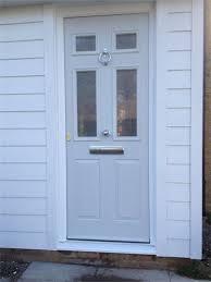 composite door glass no nonsense home improvements composite door gallery