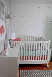 chambre bébé unisex eclectic and dreamy nursery nursery babies and rooms