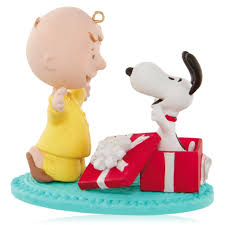 2015 snoopy for hallmark keepsake ornament hooked on
