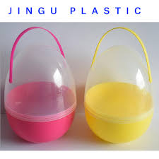 jumbo plastic easter eggs list manufacturers of clear easter eggs buy clear easter eggs