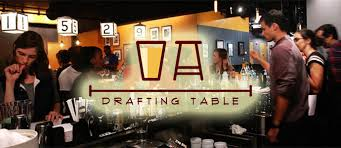 Drafting Table Dc Happy Hour Drafting Table Offering 25 Discount During Opening Week Drink