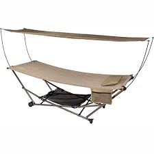 best and coolest 20 portable hammock with stands