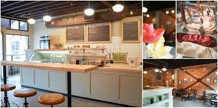 Retail Interior Architecture Bonta Gelato  Ascent Architecture - Housing and interior design