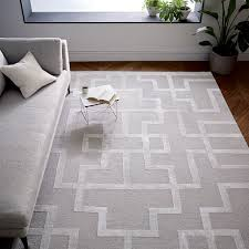 West Elm Cowhide Rug Rug Look 4 Less And Steals And Deals