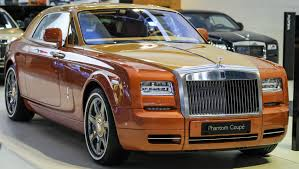 roll royce 2015 2015 rolls royce phantom coupe tiger edition review gallery